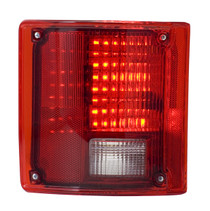 1973-1987 Fleetside Pickup LED Tail Lights (housing not included)