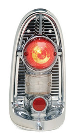 1956 Chevy Car LED Tail Lights (Housing Not Included)