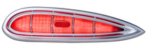 1959 Impala/Bel Air/Biscayne LED Tail Lights
