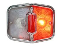 1962-1962 Nova LED Tail Lights (Housing Not Included)