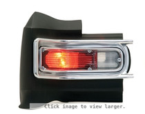 1966 Chevelle LED Tail Lights (Housing Not Included)