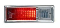 1968-1969 Nova LED Tail Lights (Housing Not Included)