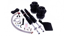 2006-2011 Honda Civic  and Civic SI Rear Air Strut Kit with shocks