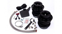 2006-2011 Honda Civic  and Civic SI Rear Air Strut Kit with No Rear Shocks