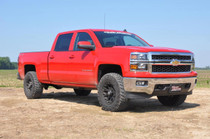 2.5IN GM Leveling Lift Kit (07-18 Sierra/Silverado 1500 PU)