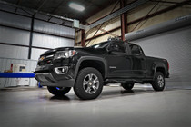 3.25IN GM Combo Lift Kit (15-19 Canyon/Colorado) side view