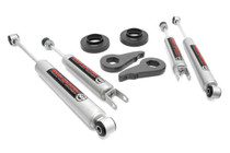 2IN Chevy Leveling Lift Kit  - ( 00-06 1500 SUV's / Z71)
