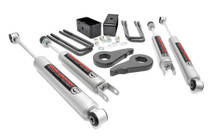 1.5-2.5IN GM Leveling Lift Kit (99-06 1500 PU 4WD)with shocks