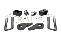 1.5-2.5IN GM Leveling Lift Kit (99-06 1500 PU 4WD) without shocks