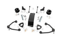 3.5IN GM Suspension Lift Kit  -  07-16 1500 SUV 4WD