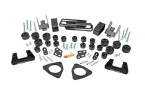 3.75IN GM Suspension Lift Kit  -  07-13 1500 PU