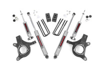 3IN GM Suspension Lift Kit (99-06 1500 PU 2WD)