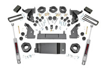 4.75 IN GM Combo Lift Kit (14-15 1500 PU 4WD)