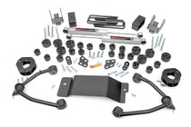 4.75 IN GM Combo Lift Kit (07-13 1500 PU 4WD)