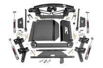 6IN GM Suspension Lift Kit (88-99 K1500 Pickup/ 92-99 Tahoe/Blazer/Yukon/Suburban 1500)
