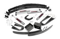 6in GM Suspension Lift Kit (77-91 Chevy GMC 1/2 Ton Suburban/PU/Jimmy/Blazer)