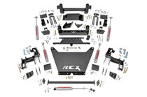 6in GM Suspension Lift Kit (94-03 S10-S15 / 95-04 S10-S15 Blazer,Jimmy)