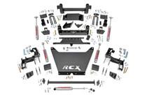 6in GM Suspension Lift Kit (94-03 S10-S15 / 95-04 S10-S15 Blazer,Jimmy)