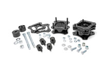 2.5-3in Toyota Tundra Leveling Lift Kit (07-18 Tundra 4WD)