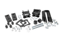 2.5-3in Toyota Leveling Lift Kit (07-19 Tundra 4WD)