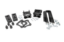 2.5-3in Toyota Leveling Lift Kit (07-19 Tundra 2WD)