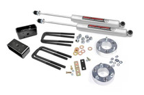 2.5in Toyota Suspension Lift Kit (00-06 Tundra 4WD/2WD)