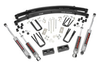 3in Toyota Suspension Lift Kit (84-85 Pickup 4WD)