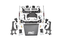4in Toyota Suspension Lift Kit (05-15 Tacoma 4WD)