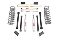 3in Dodge Suspension Lift Kit (94-01 Ram 1500)