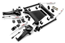 5in Dodge Suspension Lift Kit (02-05 Ram 1500 4WD)