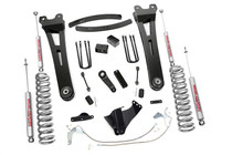 6in Ford Suspension Lift Kit | Radius Arms (08-10 F-250/F-350 4WD)