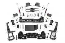 6in Ford Suspension Lift Kit (09-10 F-150 4WD)