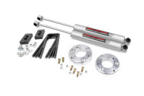 2in Ford Leveling Lift Kit (2014-2020 F-150)