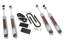 2.5in Ford Leveling Lift Kit(97-03 F150/04-04 F150 Heritage)