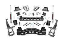 6in Ford Suspension Lift Kit (09-14 F-150 2WD)