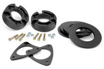 2.5in Ford Leveling Lift Kit (03-13 Expedition 4WD/2WD)