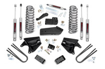 4in Ford Suspension Lift Kit (80-83 F-100/ 80-96 F-150)