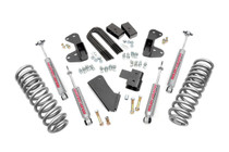 2.5in Ford Suspension Lift Kit (80-96 Bronco 4WD)