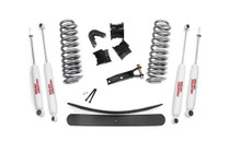2.5in Ford Suspension Lift Kit (70-76 F-100/75-76 F-150)