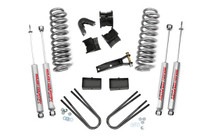 2.5in Ford Suspension Lift Kit (77-79 F100/77-79 F150)