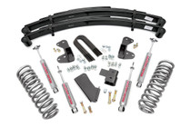 2.5in Ford Suspension Lift System (80-83 F-100/80-96 F-150)