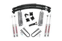 2.5in Ford Suspension Lift System (73-76 F-100/F-150 4WD)