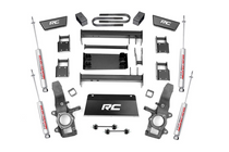 5in Ford Suspension Lift Kit (97-03 F-150 4WD)