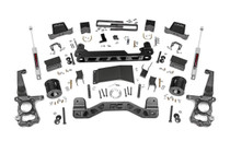5in Ford Suspension Lift Kit (15-19 F-150 4WD)