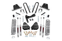 4.5in Ford Suspension Lift Kit (05-07 F-250/350 4WD)