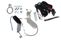 Shaved Door Kit For Most 78-00 Chevy & GMC/Cars/Trucks & SUV w/Pre-Wired Relays