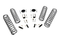 2.5in Jeep Suspension Lift Kit (07-18 JK Wrangler) without shocks