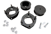 2in Jeep Suspension Lift Kit (06-10 Commander XK/05-10 Cherokee WK)