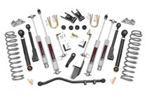 6.5in Jeep Suspension Lift Kit (86-93 Comanche MJ)