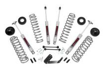 3.25in Jeep Suspension Lift Kit (07-18 JK Wrangler Unlimited)